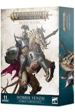 Games Workshop Age of Sigmar Broken Realms: Horrek's Dreadlance
