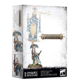 Games Workshop Lumineth Realm-Lords Vanari Bannerblade