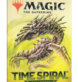 Wizards of the Coast MtG Time Spiral Remastered Draft Booster
