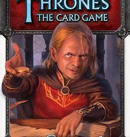 Fantasy Flight Games A Game of Thrones LCG: The Champion's Purse Chapter Pack
