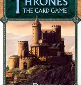 Fantasy Flight Games A Game of Thrones LCG: The Banners Gather Chapter Pack