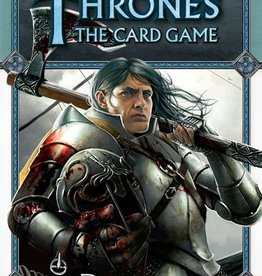 Fantasy Flight Games A Game of Thrones LCG: Reach of the Kraken Chapter Pack