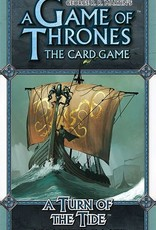 Fantasy Flight Games A Game of Thrones LCG: A Turn of the Tide Chapter Pack