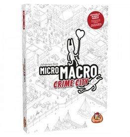 White Goblin Games MicroMacro (NL)