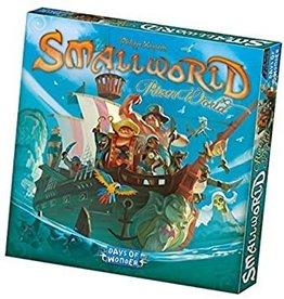 Days of Wonder Small World River World (EN)