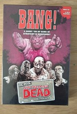 USAopoly Bang! We are Walking Dead UItbreiding (EN)