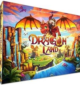 Gamelyn Games Dragonland (EN)
