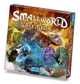 Days of Wonder Small World Realms (EN)