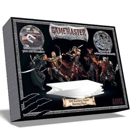 The Army Painter GameMaster: XPS Scenery Foam Booster Pack