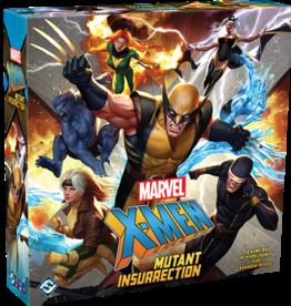 Fantasy Flight Games X-Men Mutant Insurrection (EN)