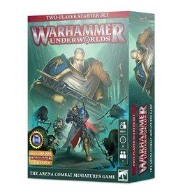 Games Workshop Warhammer Underworlds (Starter Set)