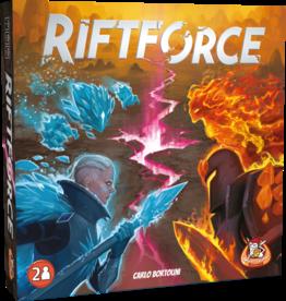 White Goblin Games Riftforce (NL)