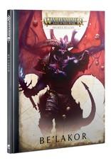 Games Workshop Age of Sigmar Broken Realms: Be'lakor (EN)