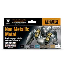 Vallejo Vallejo Effects Non Metallic Metal (8)