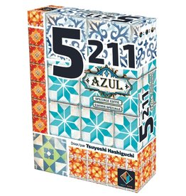 Next Move Games 5211 Azul (NL/FR)