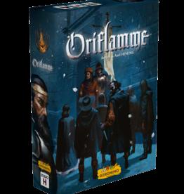 Studio H Oriflamme (NL)