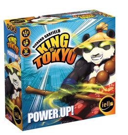 Iello King of Tokyo Power Up! (EN)