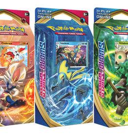 Pokemon USA POK S&S Theme Deck