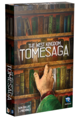 Renegade Games Architects of the West Kingdom: Tomesaga (EN)