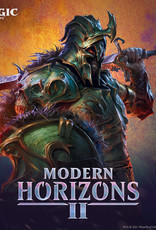 Wizards of the Coast MtG Modern Horizons 2 Pre-release Pack