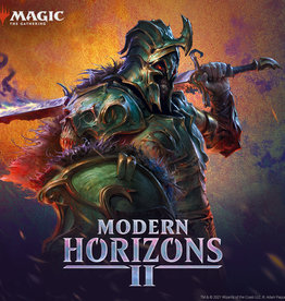 Wizards of the Coast MtG Modern Horizons 2 Pre-release Pack Pre-order