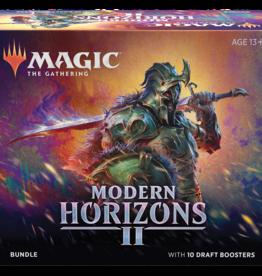 Wizards of the Coast MtG Modern Horizons 2  Bundle