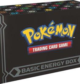 Pokemon USA POK Basic Energy Box