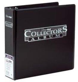 Ultra Pro Collector's Album Black