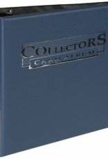 Ultra Pro Collector's Album Blue