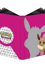Ultra Pro Pro Binder Pokemon Eevee 2019 9-pocket