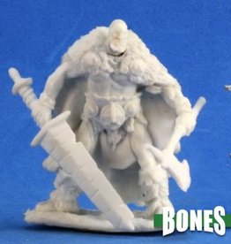 Reaper Thud Bloodwrack, Barbarian