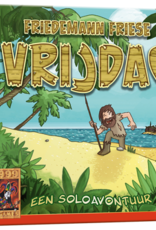 999-Games Vrijdag (NL)