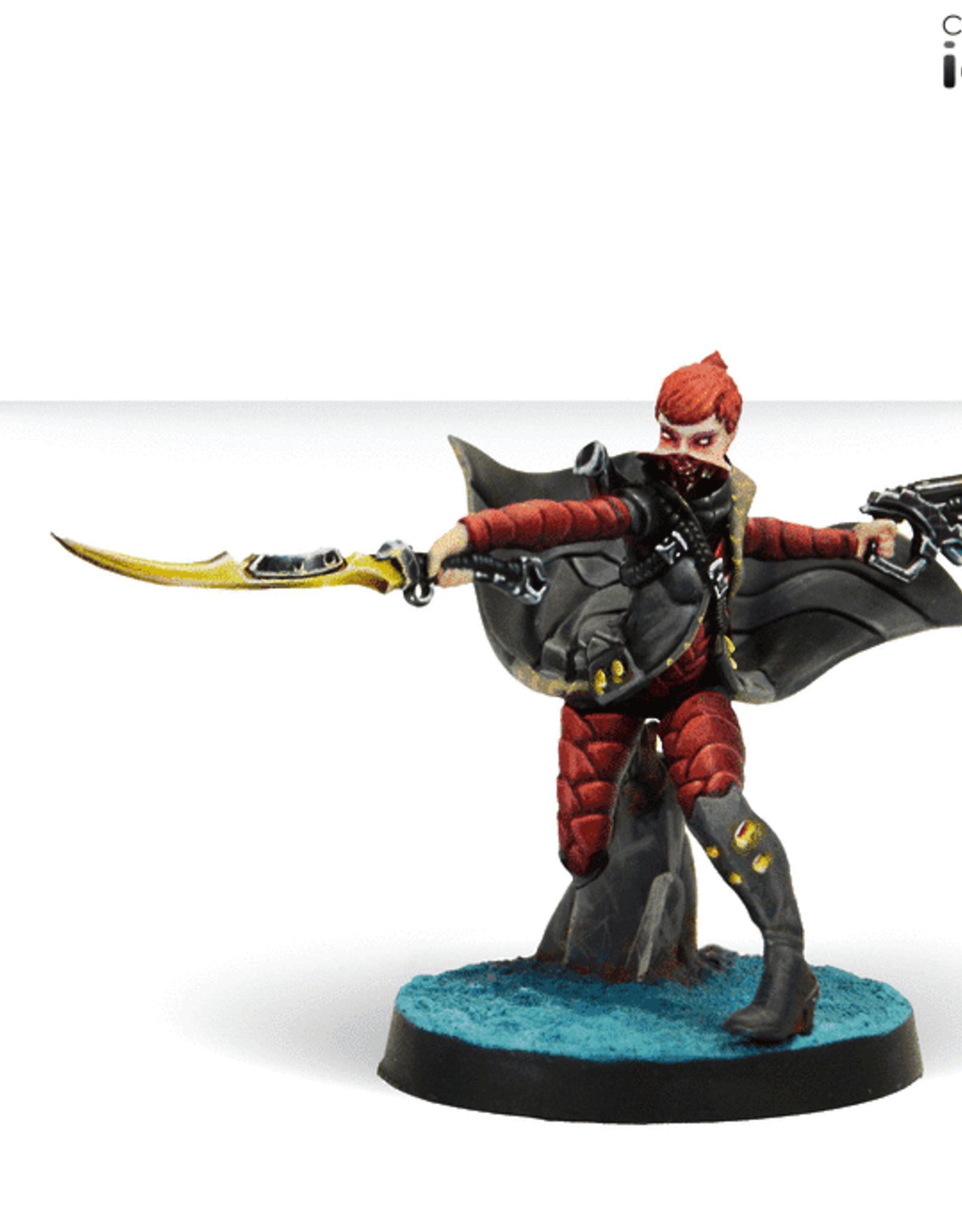 Corvus Belli Speculo Killer (Boarding Shotgun)