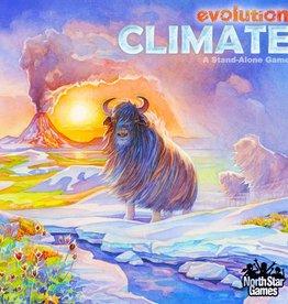 North Star Games Evolution Climate (EN)