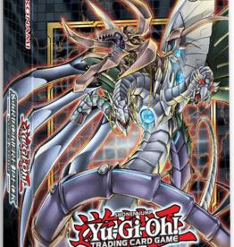 Konami Yu-Gi-Oh Cyber Strike Structure Deck Pre-order