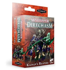 Games Workshop Warhammer Underworlds: Kainan's Reapers
