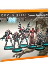 Corvus Belli Combined Army Army Starter Pack (Umbra)