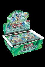 Konami Yu-Gi-Oh Legendary Duelists Synchro Storm Booster Box Pre-order