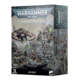 Games Workshop Combat Patrol: Necrons