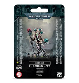 Games Workshop Necrons Chronomancer