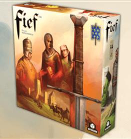 Asynchron FIEF France edition (EN)