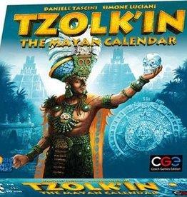Czech Games Tzolk'In (EN)