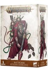 Games Workshop Age of Sigmar Broken Realms: Rattachak's Doom-Coven