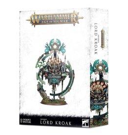 Games Workshop Seraphon Lord Kroak