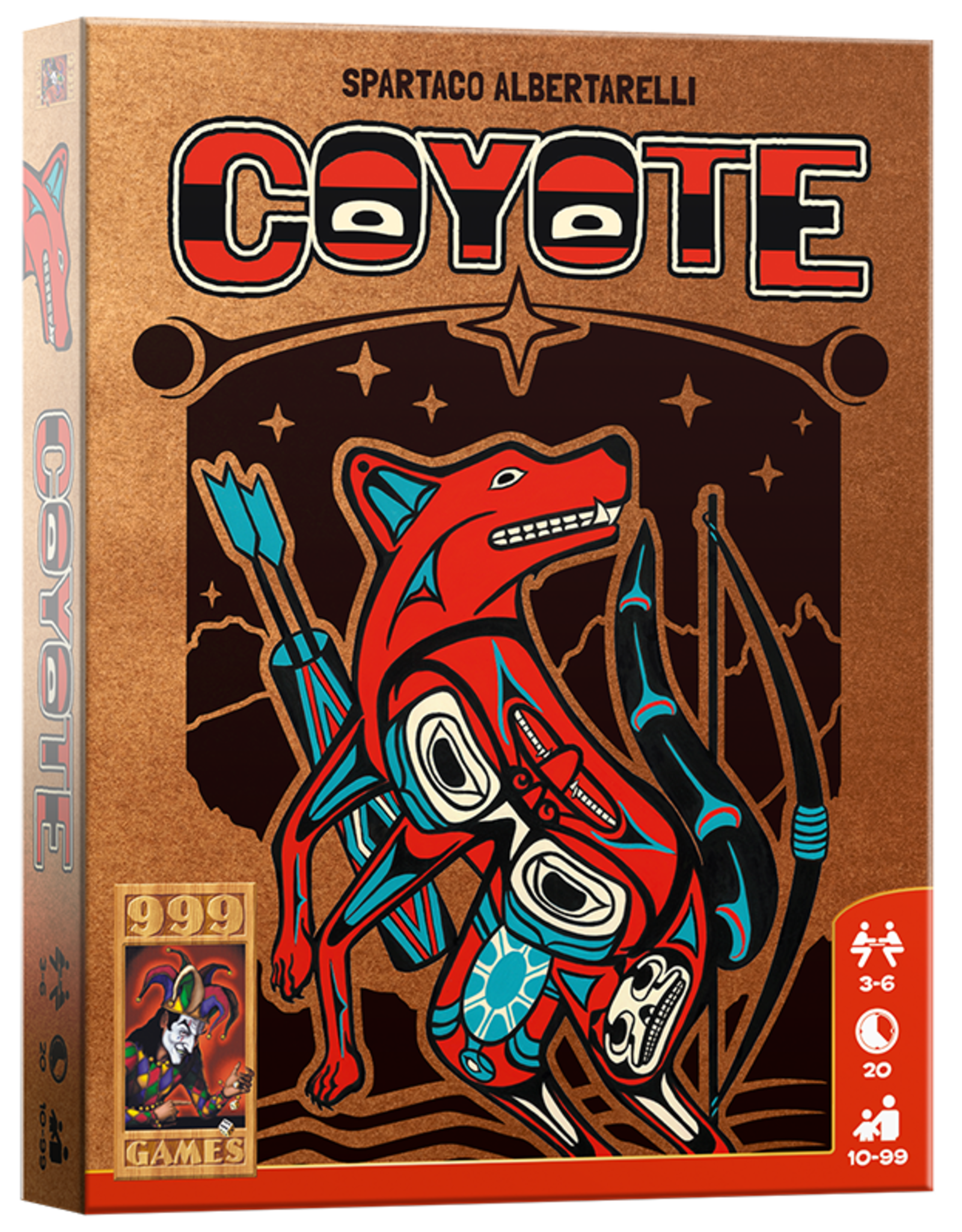 999-Games Coyote (NL)