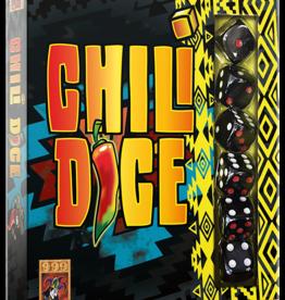 999-Games Chili Dice (NL)