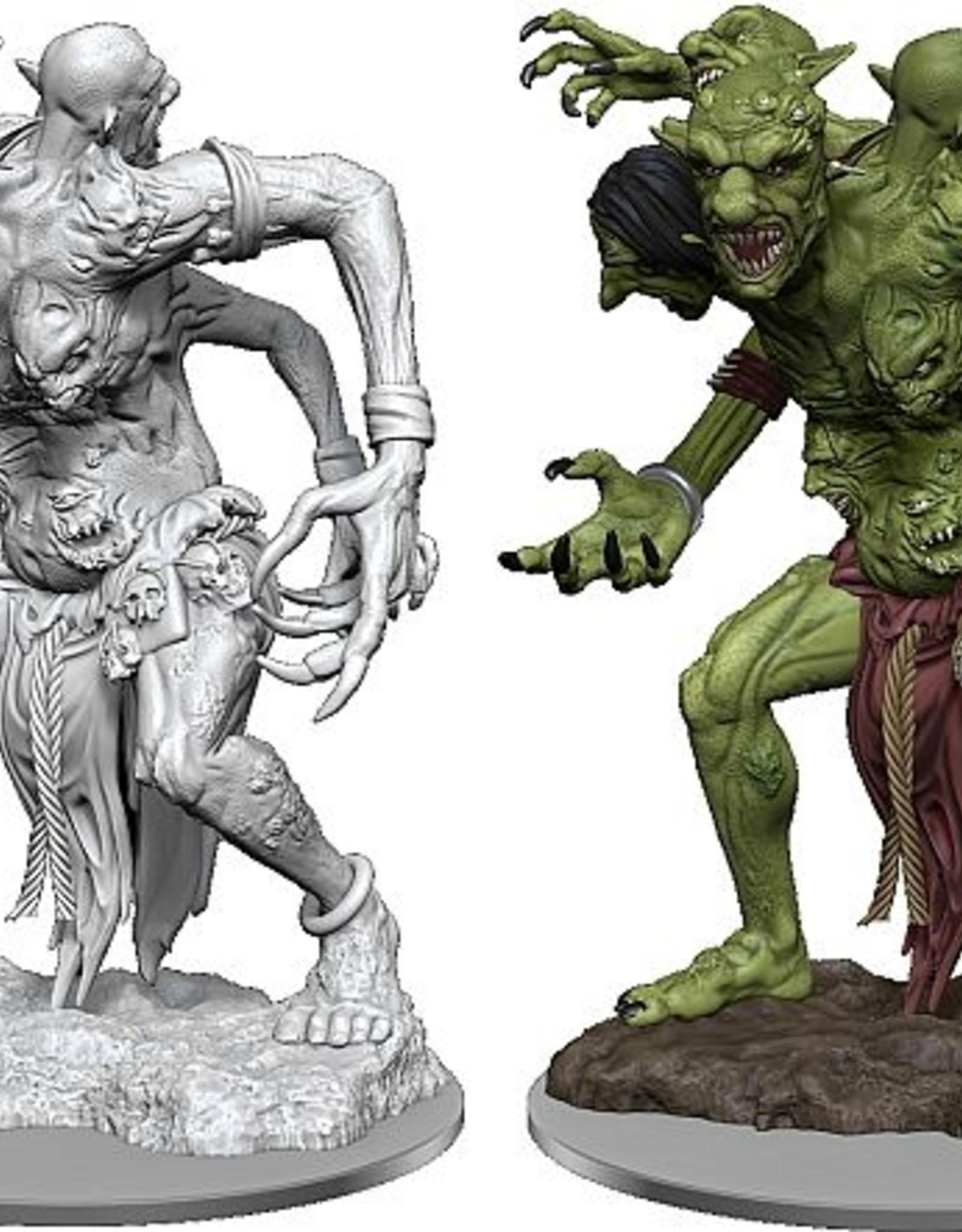 Wizkids D&D Nolzur's Marvelous Miniatures Dire Troll