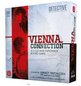 Portal Games Vienna Connection (EN)