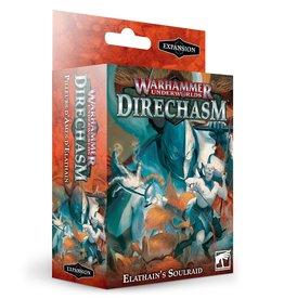 Games Workshop Warhammer Underworlds: Elathain's Soulraid