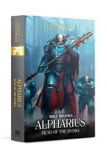 Black Library Alpharius: Head of the Hydra